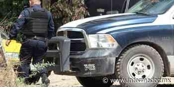 Encuentran vehículo implicado en agresión a investigadores en Zapotlanejo - EL INFORMADOR