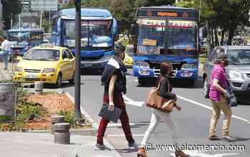 La calidad del servicio de transporte en Quito se medirá con fichas técnicas y registros