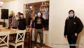 'Kruisem Verlicht' lanceert campagnelied en vraagt inwoners om videoclip te maken