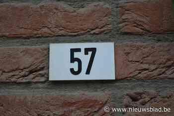 """Open VLD en N-VA houden pleidooi voor reflecterende huisnummers: """"In bijna de helft van de nachtelijke interventies is het erg lastig om het juiste huis te vinden"""""""