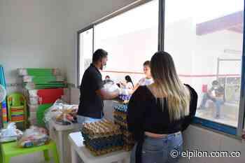 En Chimichagua una mujer aseguró ser la madre de 172 niños para recibir ayudas alimenticias - ElPilón.com.co