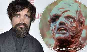 Peter Dinklage set to star in The Toxic Avenger reboot for Legendary and director Macon Blair