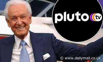 Bob Barker's The Price Is Right episodes will have their very own TV channel on Pluto TV