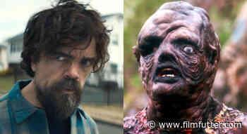 Toxic Avenger wird mit Peter Dinklage in der Hauptrolle rebootet - Filmfutter