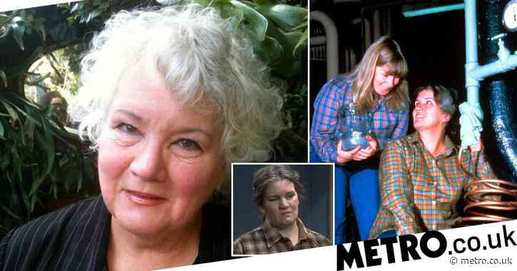 Crocodile Dundee star Betty Bobbitt dies aged 81 after 'major stroke'
