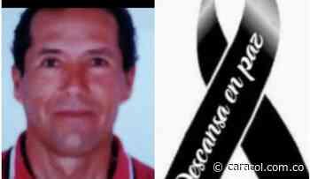 Asesinan a líder social de El Peñol - Caracol Radio