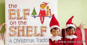 Worst Elf on the Shelf pranks as some parents are accused of taking it 'too far'
