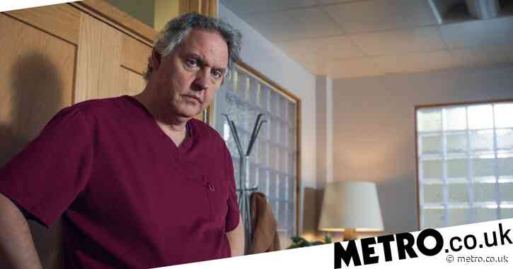 Holby City spoilers: Sacha goes too far, while Cameron goes even further