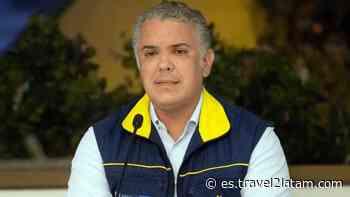 Gobierno colombiano busca reactivar el turismo en San Andrés y Providencia - Julian Belinque
