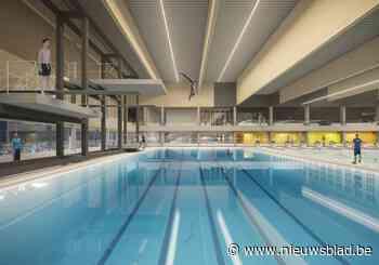 Zwembad van Aalst heropent op maandag 7 december