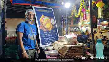 Viral: 5-Star Chef Lost Job During Coronavirus Pandemic And Opened Roadside Biryani Stall - NDTV Food