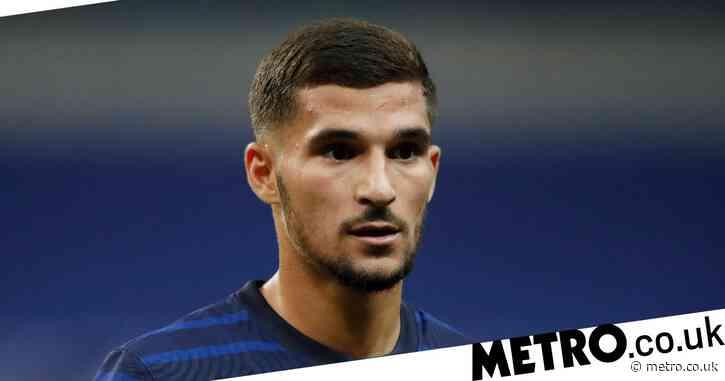Arsenal dealt blow as Houssem Aouar rules out Lyon exit in January