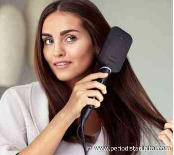 Mejores cepillos para alisar el pelo 2020🥇 - Periodista Digital