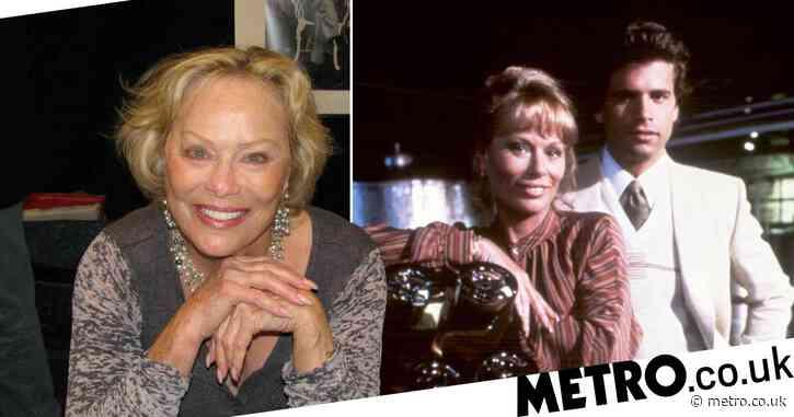 Falcon Crest star Abby Dalton dies aged 88
