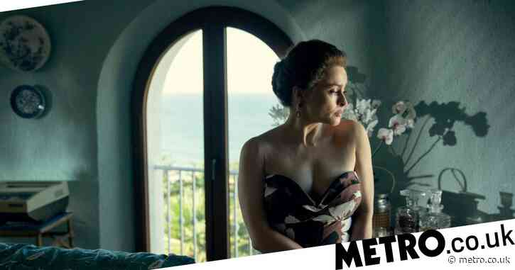 The Crown's Helena Bonham Carter insists Netflix has moral responsibility to distinguish truth from fiction