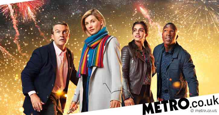 Doctor Who: Bradley Walsh and Tosin Cole's upcoming departure after festive special leaves fans 'gutted'