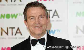Bradley Walsh confirms he is leaving Doctor Who in 'sad' festive special