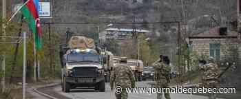 Karabakh: accord turco-russe sur un centre conjoint d'observation