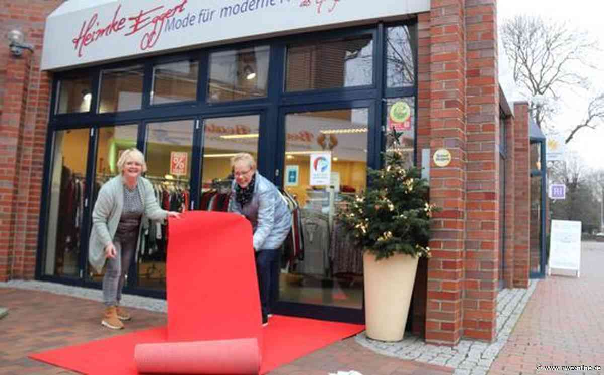 Kunden in Ganderkesee sehr willkommen Kaufleute - Nordwest-Zeitung