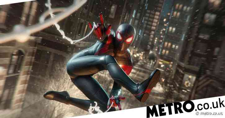 'Single player is thriving' reveals secret leaked PS5 report