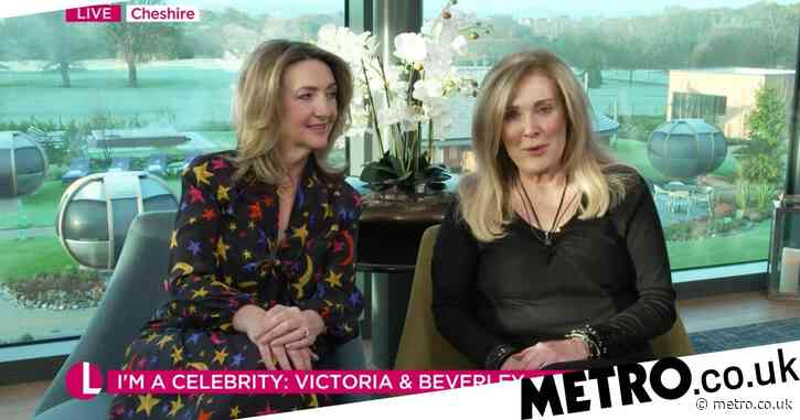 I'm A Celebrity 2020: Beverley Callard horrified after realising 'megashag' reveal was aired