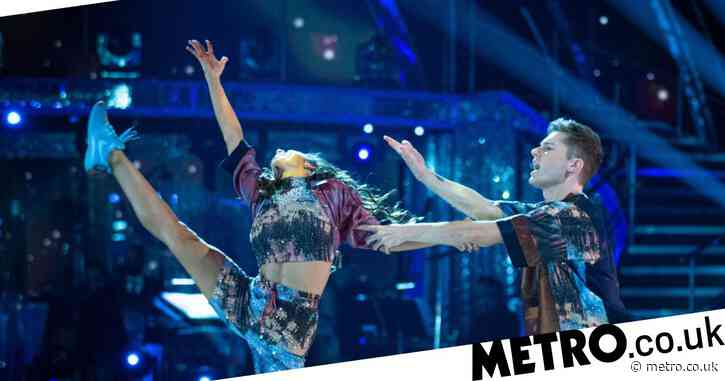 Strictly Come Dancing 'to bring back live studio audience from next week' as lockdown eases