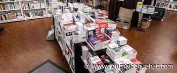 Le scandale des libraires-censeurs