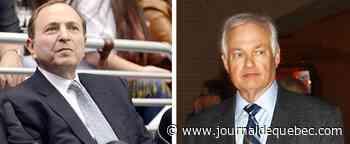 Bettman et Fehr peuvent-ils se parler?