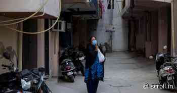 Coronavirus: As India records fewer than 50,000 cases for 24th day, new guidelines come into effect - Scroll.in