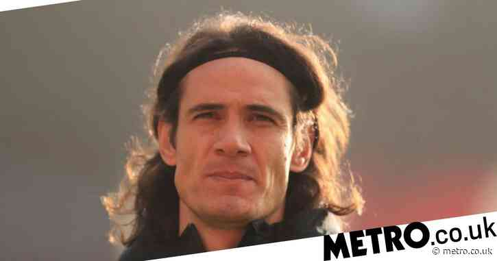 Paul Ince 'not sure' on Edinson Cavani starting for Manchester United despite heroic Southampton display