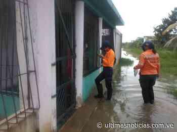 En Tucacas habilitan escuela como refugio para afectados por lluvias - Últimas Noticias