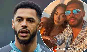 Little Mix's Leigh-Anne Pinnock's fiancé Andre Gray flouts lockdown by hosting a poker party