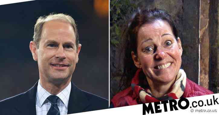 I'm A Celebrity 2020: Ruthie Henshall apologises for 's******g Prince Andrew' comments