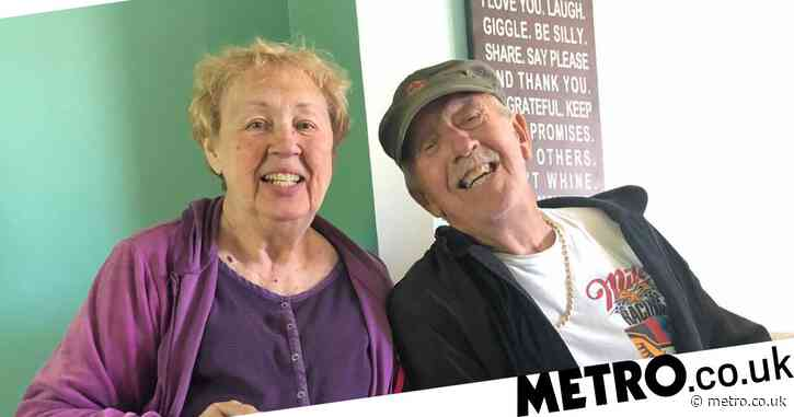 Couple married for 47 years die from Covid within seconds of each other