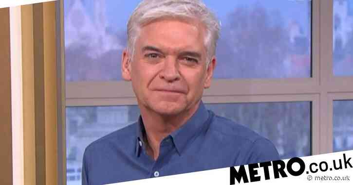 Phillip Schofield's face says it all after Michael Gove suggests two Scotch eggs and pickle is a 'substantial meal'