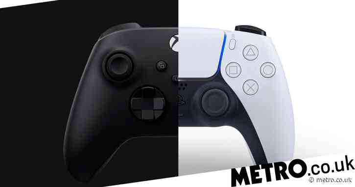 Xbox boss Phil Spencer praises PS5 DualSense controller: 'I applaud what they did'