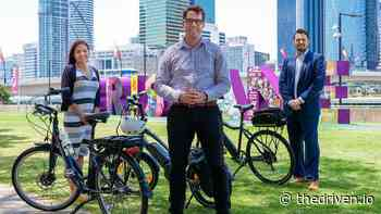"""On yer e-bike"": Brisbane ditches CityCycle in favour of electric bikes - The Driven"