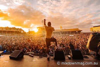 Wildlands is returning to Brisbane for a big weekend bash in 2021 - Mixdown