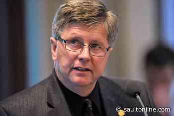 Mackinac Bridge Authority mourns the passing of Tom Casperson