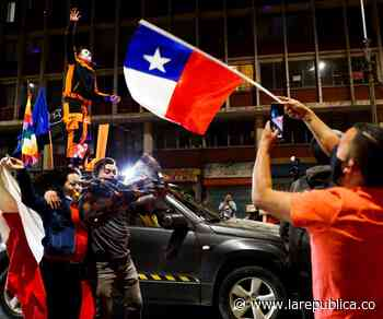 Economía chilena cae 1,2% en octubre aún afectada por coronavirus: Banco Central - La República