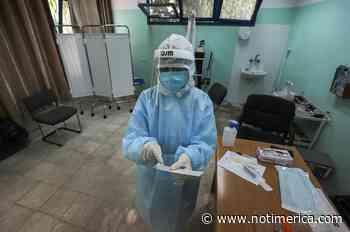 Coronavirus.- Cisjordania y la Franja de Gaza baten un nuevo récord de casos de coronavirus - www.notimerica.com