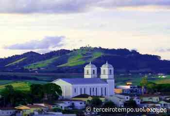 Muzambinho, 140 anos: terra de comunicadores. Por Amauri Júnior - Notícias - Terceiro Tempo - Milton Neves