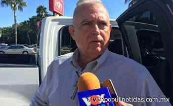 México rompe récord en exportación de ganado: García de la Llata en Victoria - Vox Populi
