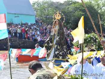 Itapé no suspende festividades marianas presenciales - Nacionales - ABC Color
