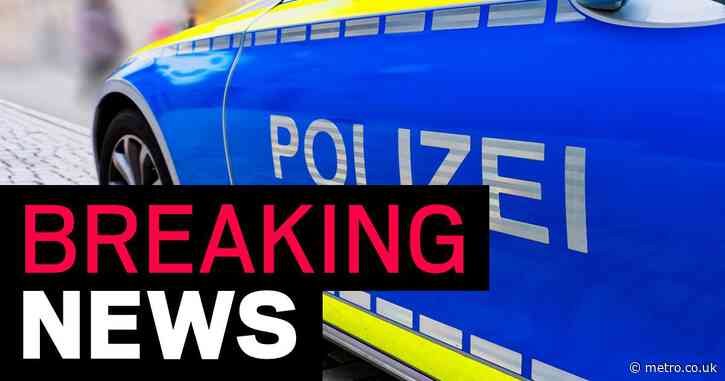 Two dead several injured after car hits pedestrians in Germany