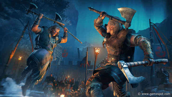 Ubisoft Responds To PS5 Upgrade Issue Affecting Watch Dogs Legion, Assassin's Creed Valhalla