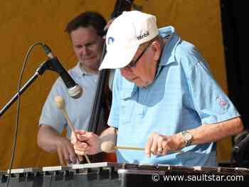 Jenkins was veteran Sault musician