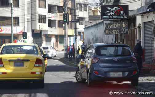 Horarios, multas, salvoconductos: estas son las reglas para circular en Quito en diciembre del 2020