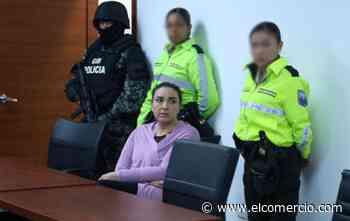 Tribunal de Pichincha declara inocente a María Sol Larrea; Fiscalía no está de acuerdo y apelará