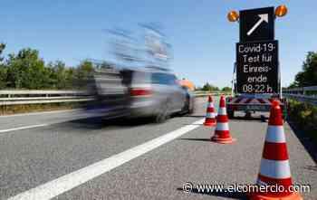 Dos personas mueren por embestida de auto en zona peatonal de oeste de Alemania